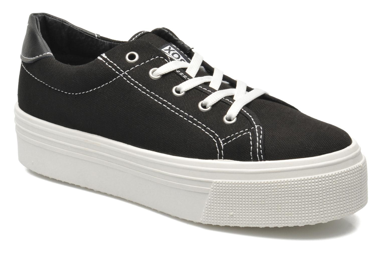 Grandes descuentos últimos zapatos No Box Alma (Negro) - Deportivas Descuento