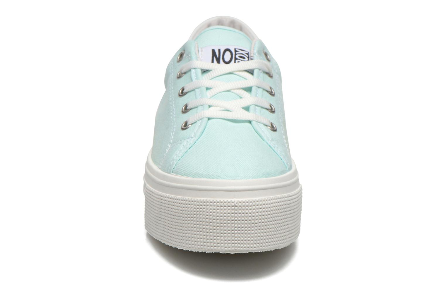 Sneakers No Box Alma Groen model