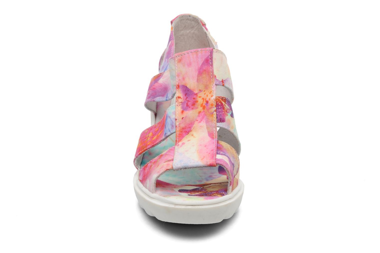 Sandalen Swear Jane 4 mehrfarbig schuhe getragen