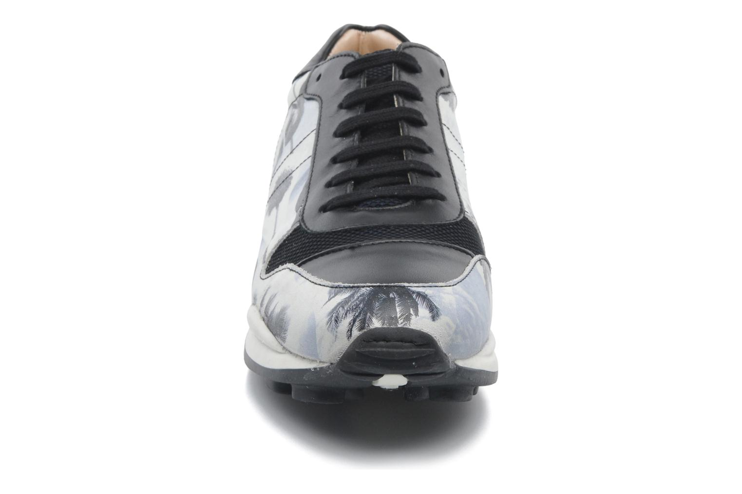 Baskets Opening Ceremony OC Sneaker Multicolore vue portées chaussures