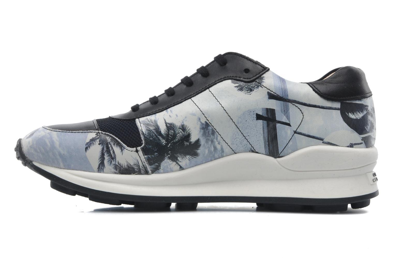 OC Sneaker Black multi