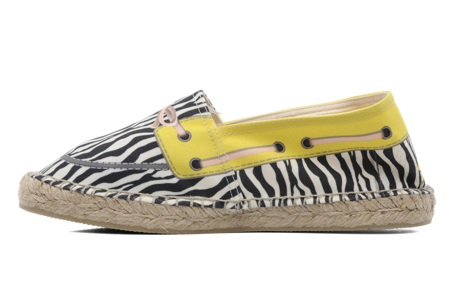 Espadrilles String Republic Cruise W Multicolor voorkant