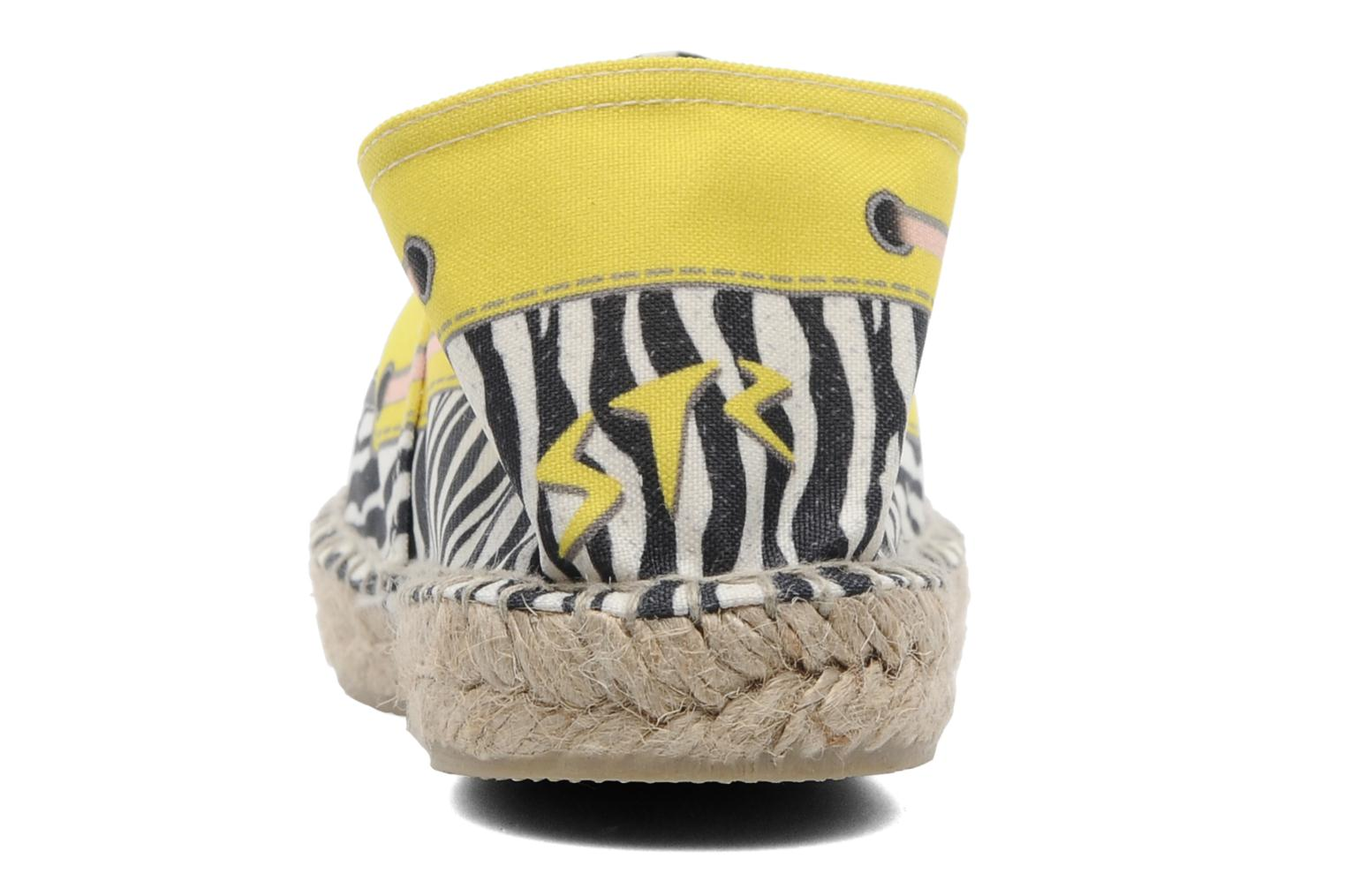 Espadrilles String Republic Cruise W Multicolor view from the right