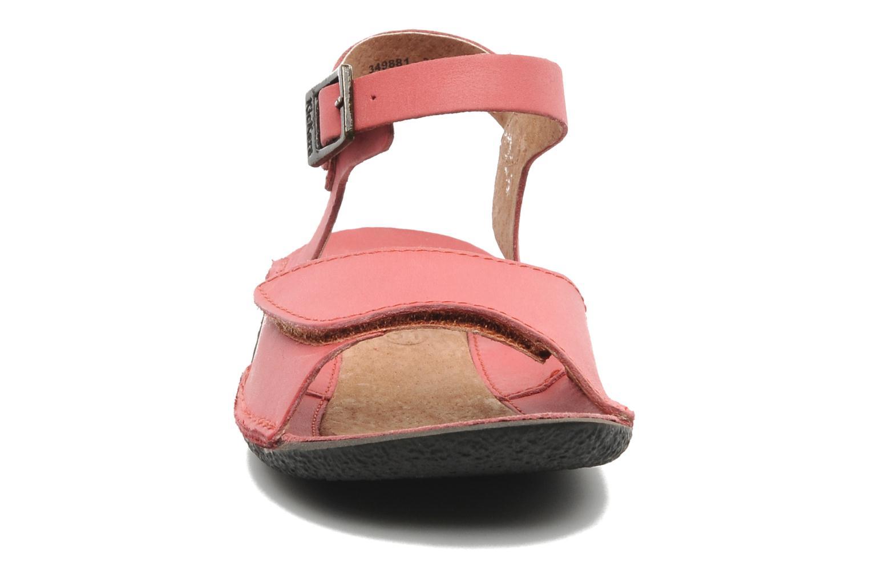 Sandalen Kickers Pepsi Roze model
