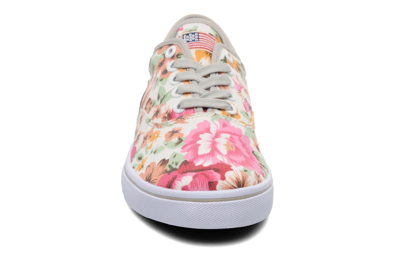 Baskets U.S Polo Assn. Dottie Flowers Multicolore vue portées chaussures