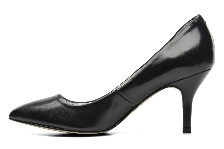Zapatos de tacón Jonak Dalti Negro vista de frente