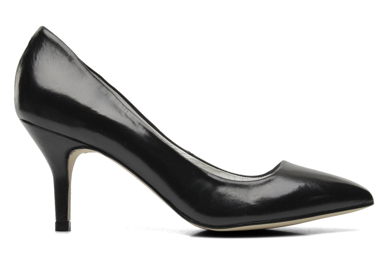 High heels Jonak Dalti Black back view