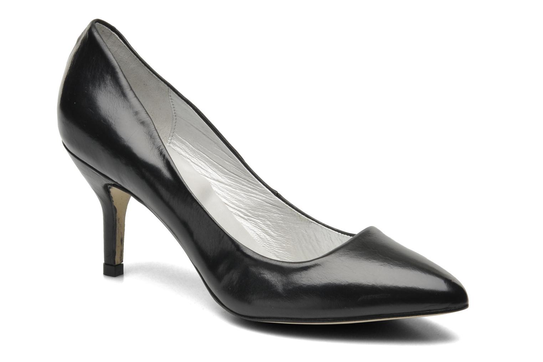 High heels Jonak Dalti Black detailed view/ Pair view