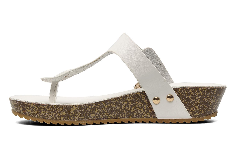 Slippers Xti Awa Wit voorkant