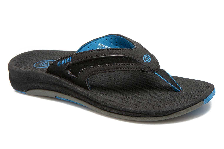Flex Black/grey/blue