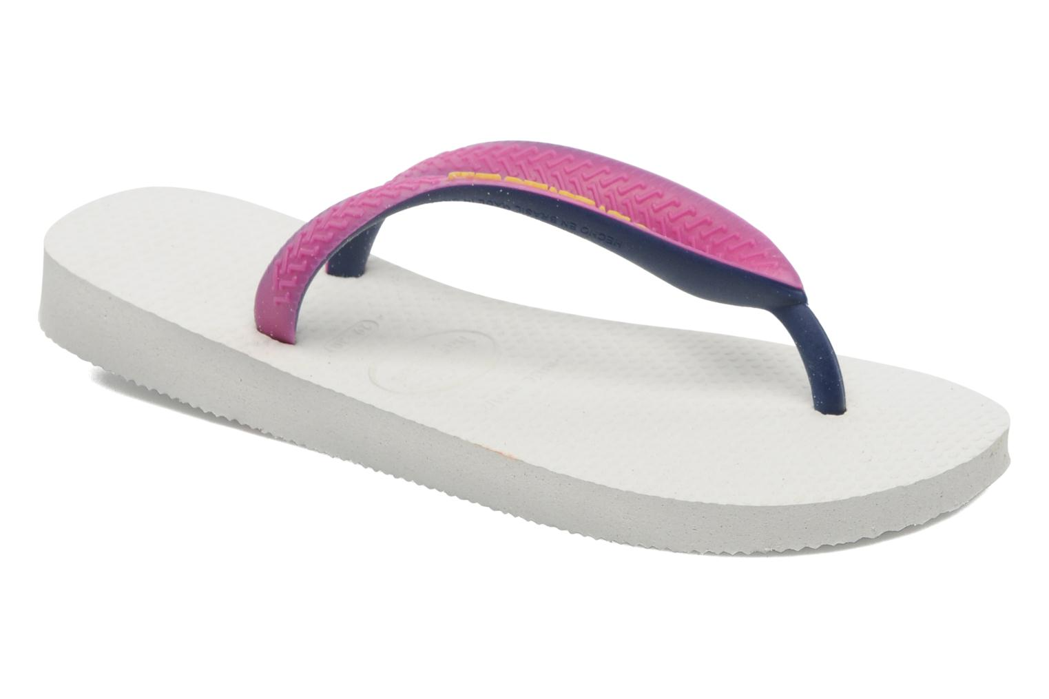 Slippers Havaianas Top Mix Wit detail