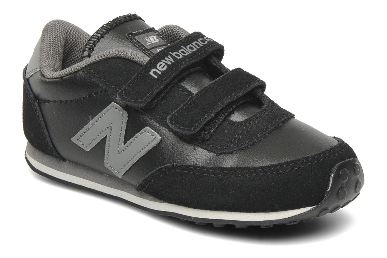 Sneakers New Balance KE410BCI-M Zwart detail