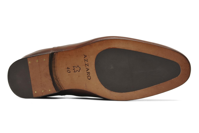 Stiefeletten & Boots Azzaro Item braun ansicht von oben