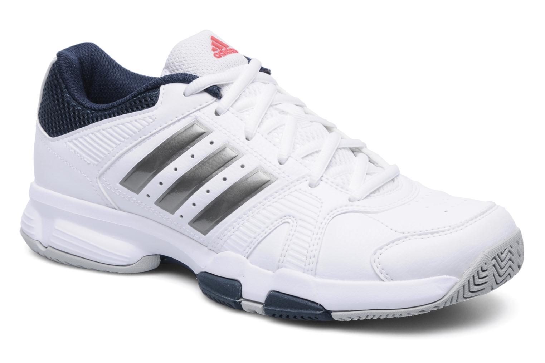 Sportschuhe Adidas Performance Barracks F10 weiß detaillierte ansicht/modell