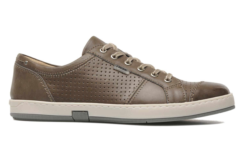 Sneakers Josef Seibel Gateo 01 Bruin achterkant