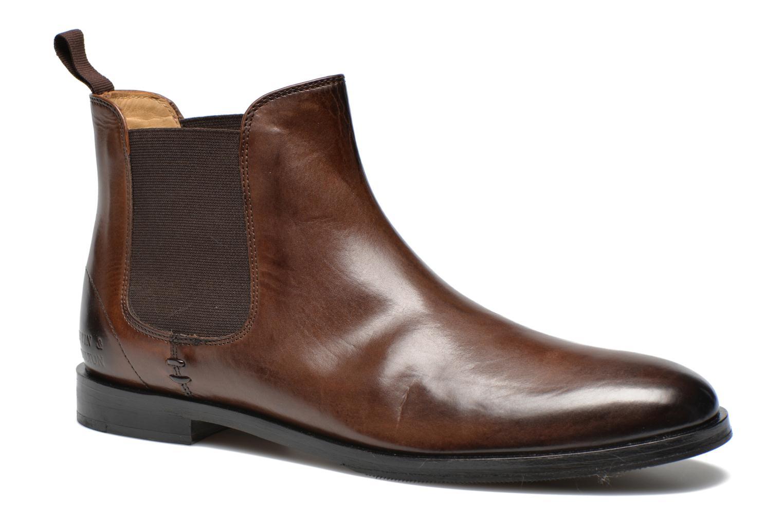 Grandes descuentos últimos zapatos Melvin & Hamilton Susan 10 (Marrón) - Botines  Descuento