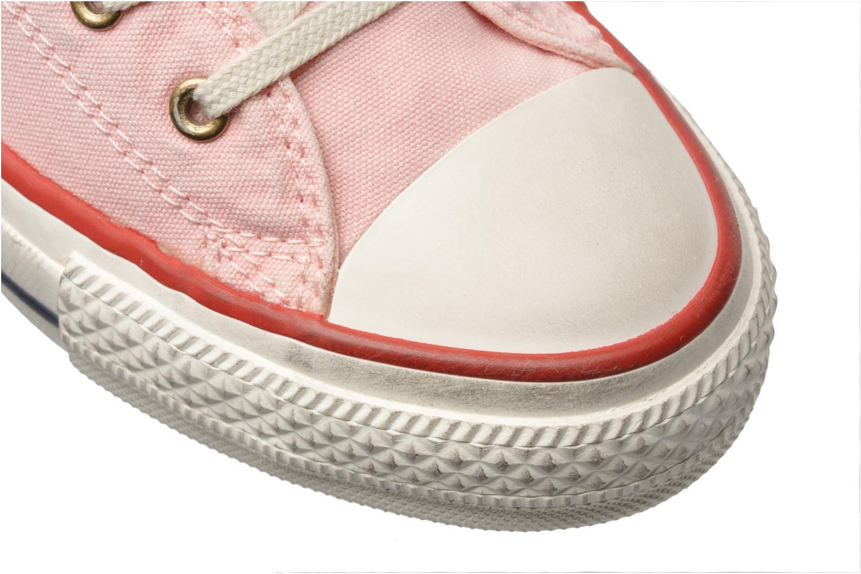 Sneaker Converse Chuck Taylor All Star Well Worn Ox W rosa 3 von 4 ansichten