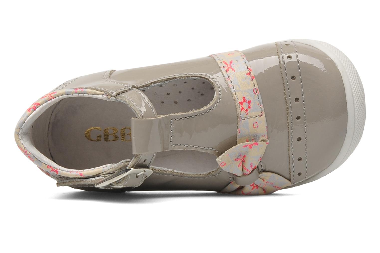 Bottines et boots GBB GABRIELA Gris vue gauche