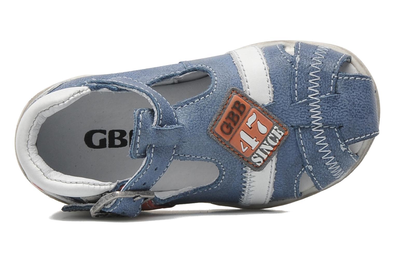 GAD 14E152/BLEU BLANC