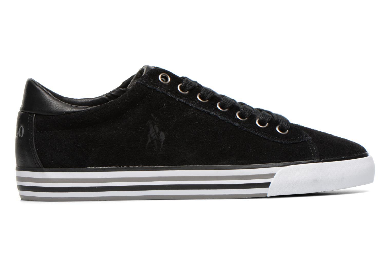 Sneakers Polo Ralph Lauren Harvey Sort se bagfra