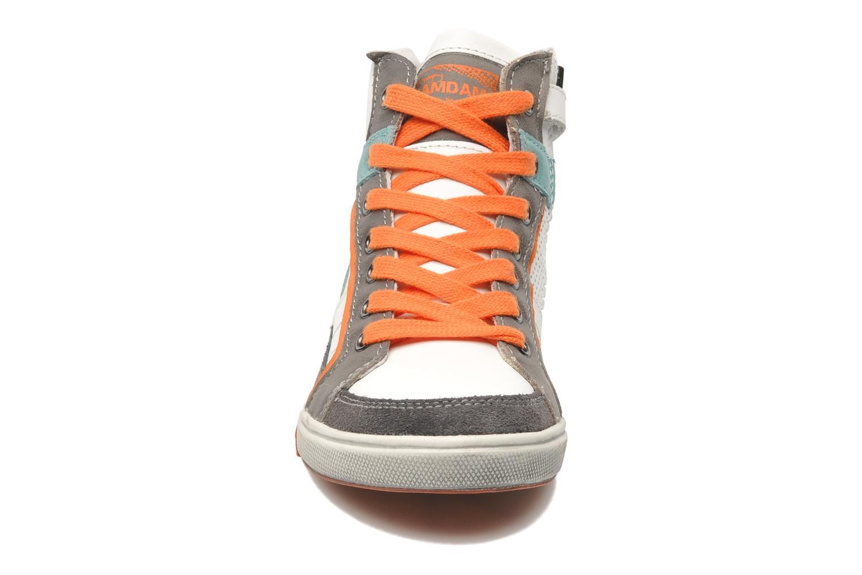 Sneakers Ramdam by GBB SAGONES Wit model