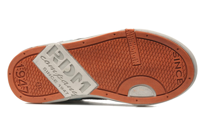 Sneakers Ramdam by GBB SAGONES Wit boven