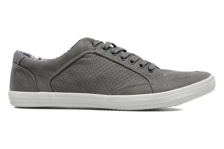 Sneaker I Love Shoes Sunages grau ansicht von hinten