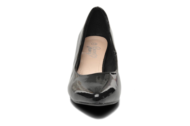 Pumps I Love Shoes Suchantes schwarz schuhe getragen