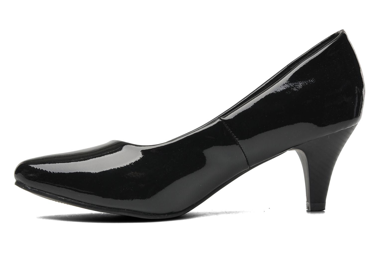 Pumps I Love Shoes Suchantes schwarz ansicht von vorne