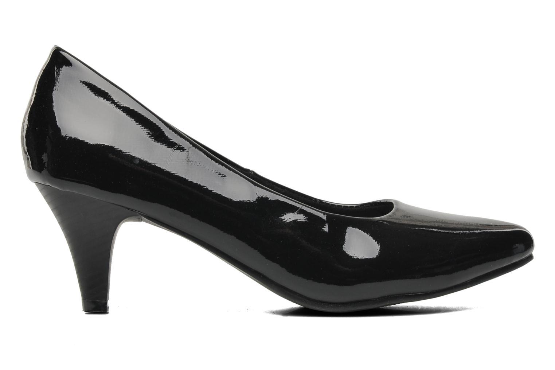 Pumps I Love Shoes Suchantes schwarz ansicht von hinten