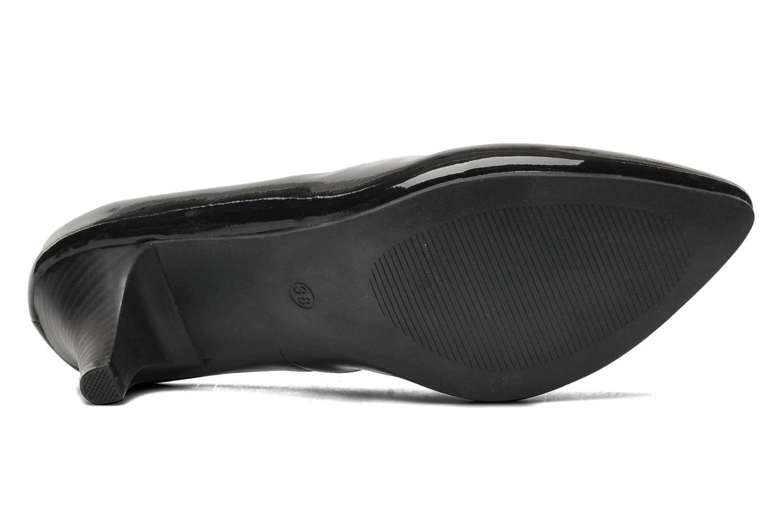 Pumps I Love Shoes Suchantes schwarz ansicht von oben