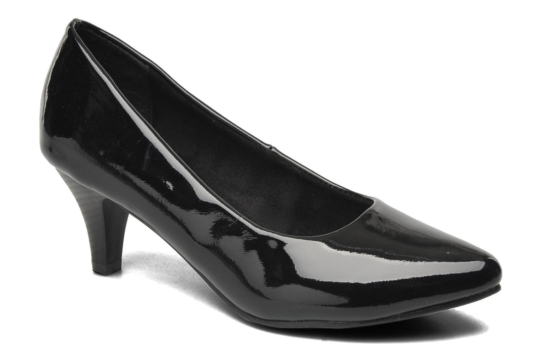 Pumps I Love Shoes Suchantes schwarz detaillierte ansicht/modell