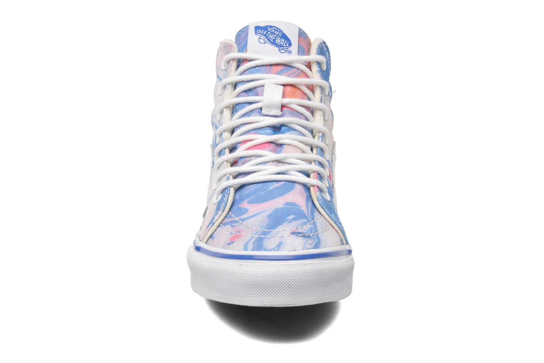 Sneakers Vans Sk8-Hi Slim W Multicolor model