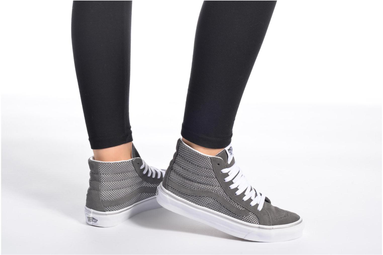 Sneakers Vans Sk8-Hi Slim W Multicolor onder
