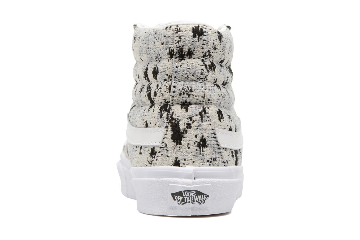 Sk8-Hi Slim W Abstract/True White