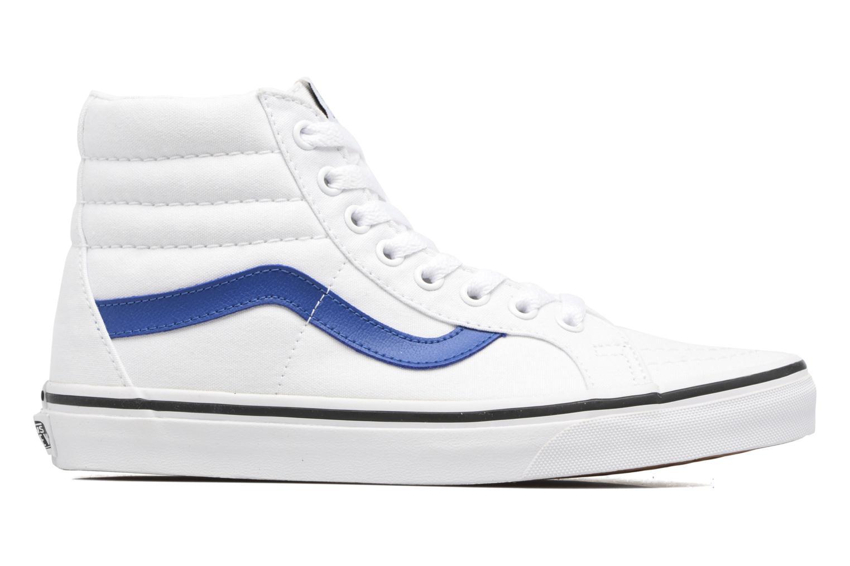Sneaker Vans Sk8-Hi Reissue W weiß ansicht von hinten
