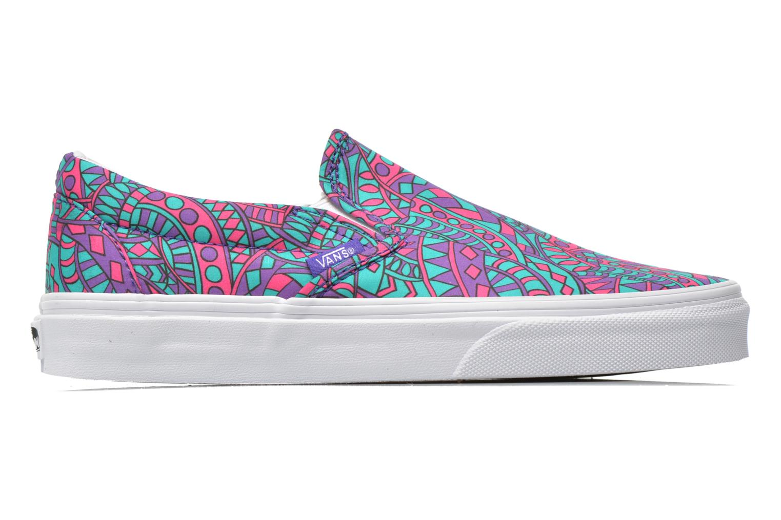 Classic Slip-On W (Liberty) satchmo/true white