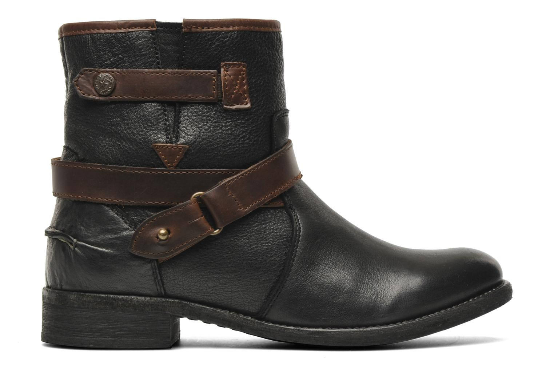 Ankle boots Koah Fulya Black back view