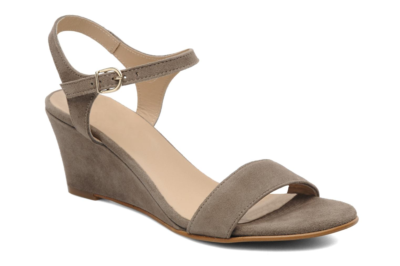 Sandalen Georgia Rose Luce beige detaillierte ansicht/modell