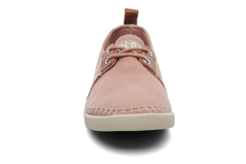 Sneaker P-L-D-M By Palladium Baclara Twl rosa schuhe getragen
