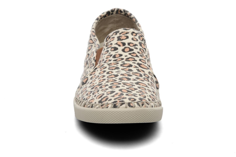 Bora Print Leopard