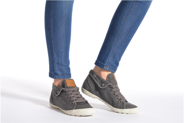 Sneakers P-L-D-M By Palladium Gaetane Twl Beige se forneden
