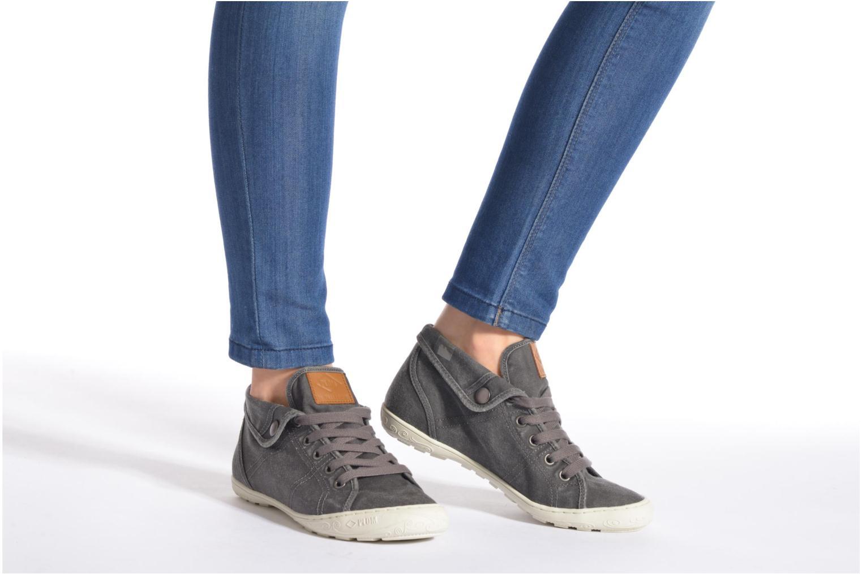Sneakers P-L-D-M By Palladium Gaetane Twl Beige onder