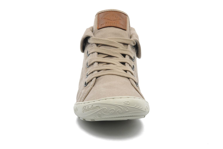 Sneakers P-L-D-M By Palladium Gaetane Twl Beige se skoene på