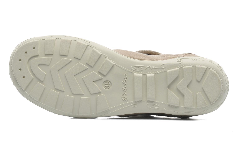 Sneakers P-L-D-M By Palladium Gaetane Twl Beige boven