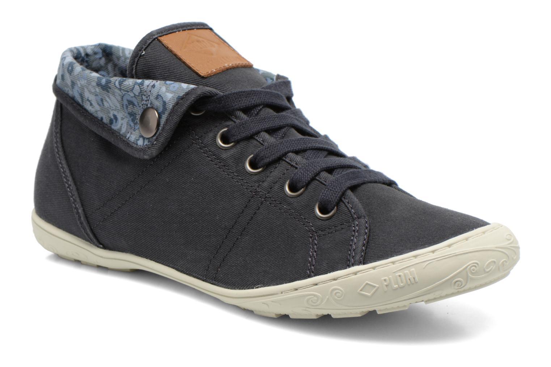 Gaetane Twl - Chaussures De Sport Pour Femmes / Palladium Bleu Q45bk