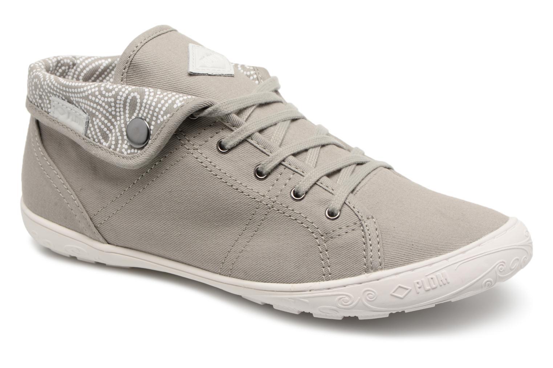 Zapatos promocionales P-L-D-M By Palladium Gaetane Twl (Gris) - Deportivas   Casual salvaje