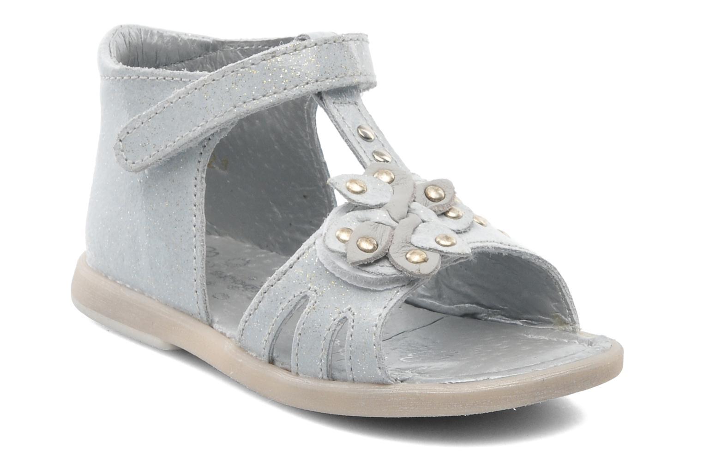 Sandalen Babybotte TAHIS grau detaillierte ansicht/modell