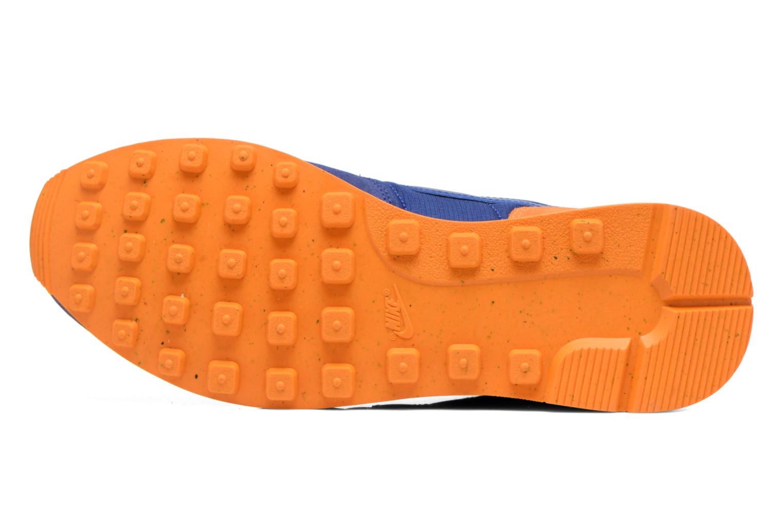 Sneakers Nike Nike Internationalist Blauw boven