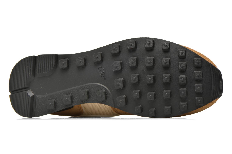 Sneaker Nike Nike Internationalist beige ansicht von oben